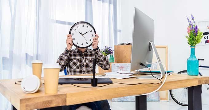 Konzentration fördern durch Zeitmanagement